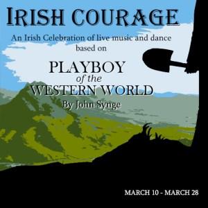 Irish Courage @ Mars Theater | LaFayette | Georgia | United States