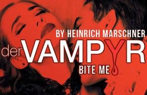 Der Vampyr @ Barking Legs Theatre | Chattanooga | Tennessee | United States