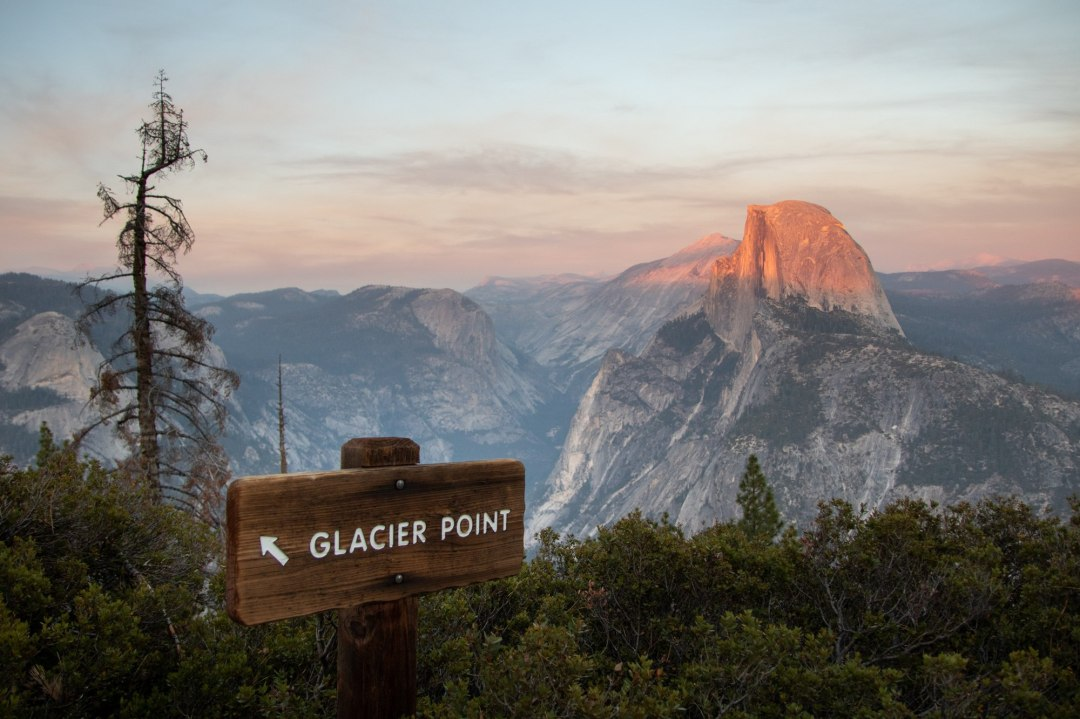 Yosemite is an amazing place to have an adventure elopement!