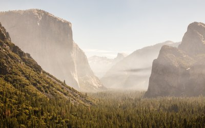 The Best Airbnbs in Yosemite