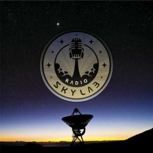 Radio Telescopio Skylab