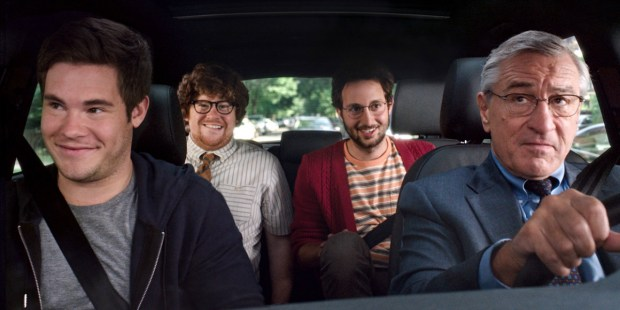 intern-adam-devine-zack-pearlman-jason-orley-de-niro-review