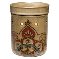 Mandala Scentsy Warmer | Scentsy Online Store