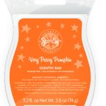 Very Peary Pumpkin Scentsy Bar Scentsy Online Store New Authentic Fragrance Products