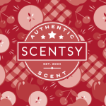 Apple Cherry Strudel Scentsy Scent Circle Scentsy Online Store New Authentic Fragrance Products