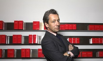 Frederic Malle