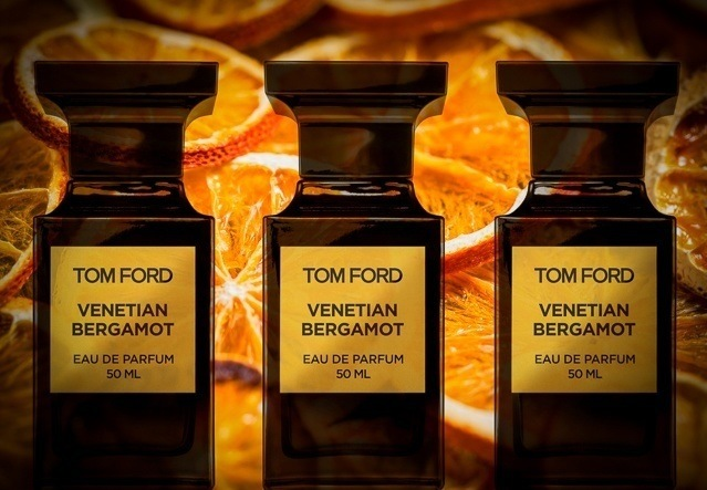 Venetian Bergamot by Tom Ford Review