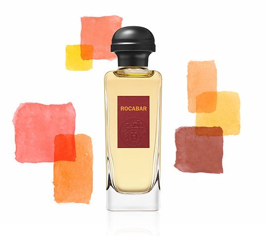 Rocabar by Hermes - Fragrance Review