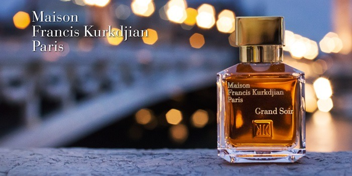 Grand Soir by Maison Francis Kurkdjian - An Ode to Paris at Night