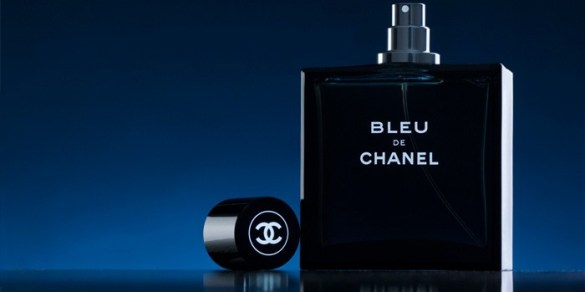 Bleu de Chanel ingredients