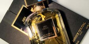 Annick Goutal 1001 Review