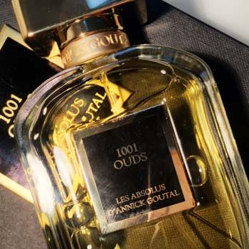 Annick Goutal 1001 Ouds Review – Unexpected Oud