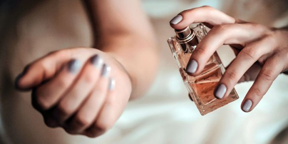 how long does perfume last on the skin