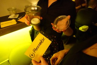 Speculating on olfactory impressions at Scent Culture Initiative