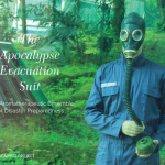 Climate Change Couture: Smell Masks