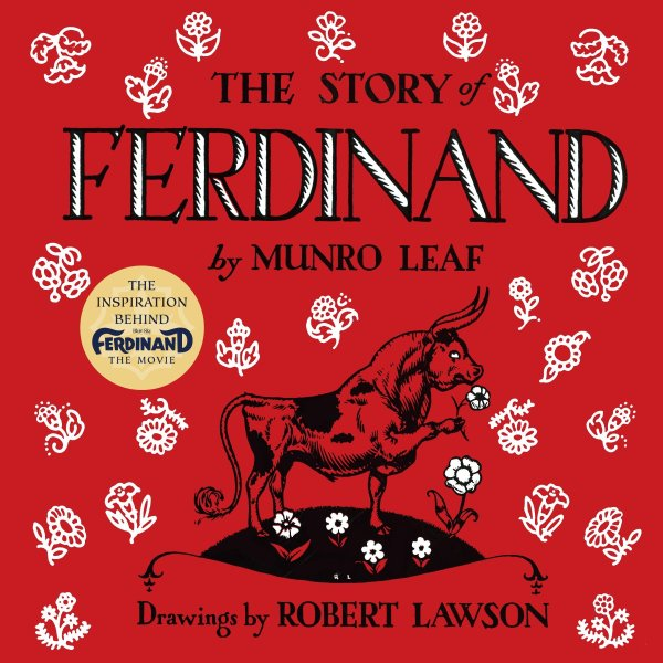 Ferdinand & the pleasures of olfactory perception (1)