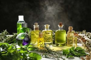 Using Essential Oils For Stress During The Holidays,
