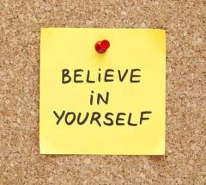 Believe in Yourself, Self Doubt, Self Confidence, Fear, healing from sexual trauma