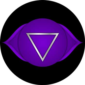 Third Eye Chakra and Your Health, cleansing and balancing third eye chakra, migraines and third eye chakra