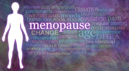 using aromatherapy for menopause,