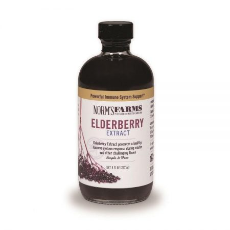 Elderberry Extract, Elderberry For Flu, non alcoholic elderberry