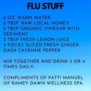 flu season natural remedies, flu stuff, COVID, natural flu relief