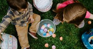 5 enjoyable family-friendly Easter vacation concepts