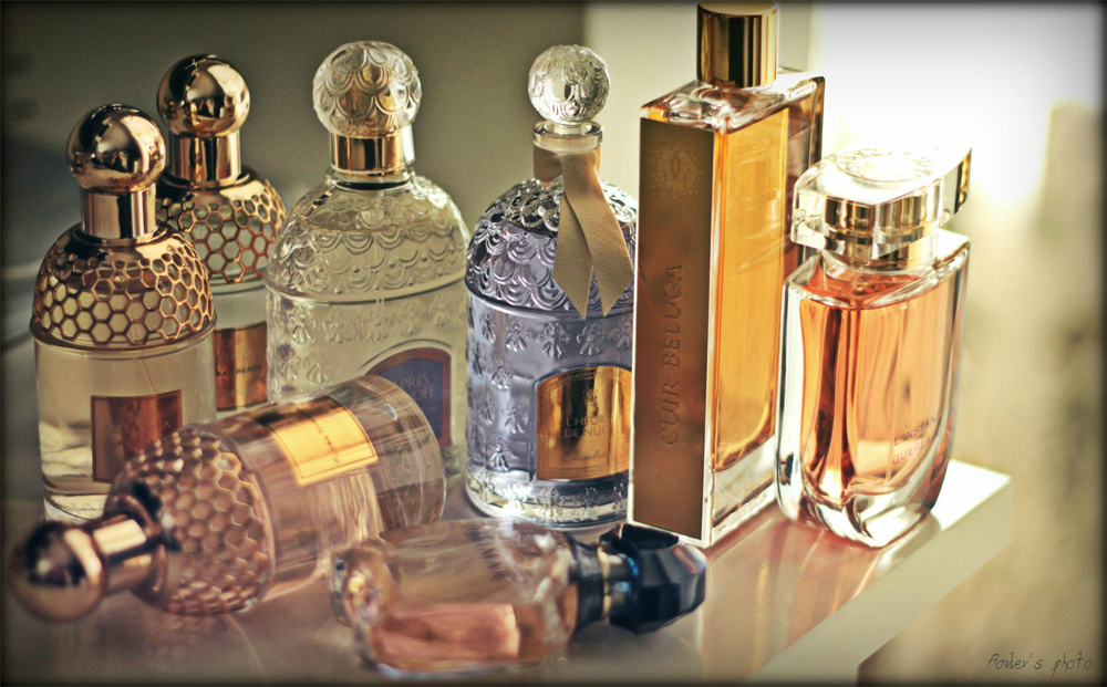 6 Facts You Should Know About Perfumes