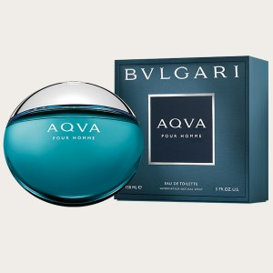 Bvlgari Aqva Pour Homme Green 100ml with Box