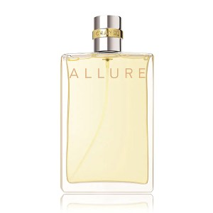 Chanel Allure Eau De Toillete Women 100ml