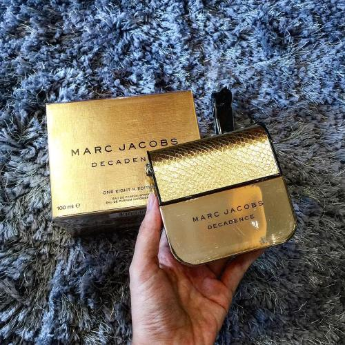 Mark Jacobs Decadence One Eight K Edition Actual