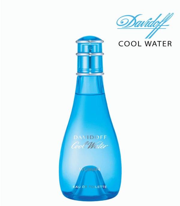 Davidoff-Cool-Water-For-Woman