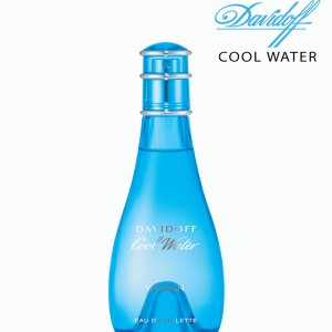 Davidoff-Cool-Water-For-Woman