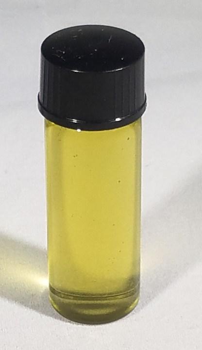 Kyphi Oil Vial