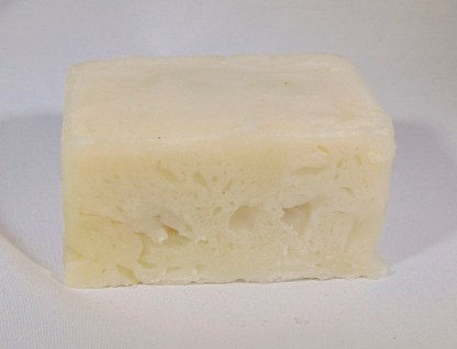 Frankincense Soap 5oz Unwrapped Front