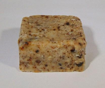 Myrrh Soap 2 oz unwrapped side