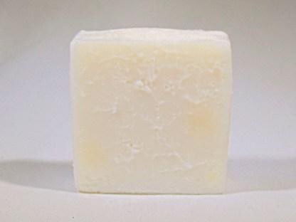 Natron Soap 2oz Top Unwrapped