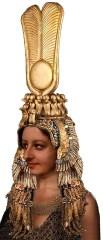 Cleopatra reconstruction