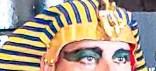 Ancient Egyptian Beauty