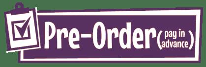 Pre Order Scentsy