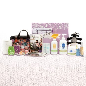 SCENTSY STARTER KIT FALL WINTER 2018