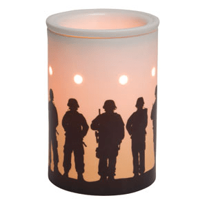 Service & Sacrifice Warmer
