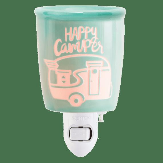 Happy Camper Mini Warmer