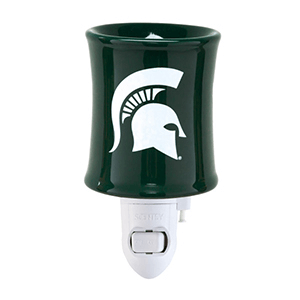 Michigan State Mini Warmer