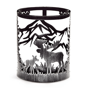 Moose Valley Scentsy Warmer Wrap