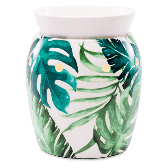 Rainforest Fern Warmer