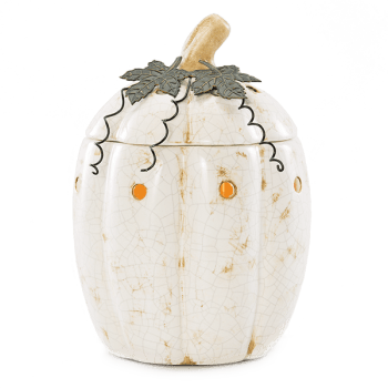 Rustic Pumpkin Warmer