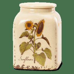 Rustic Sunflower Warmer