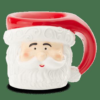 merry mug scentsy warmer
