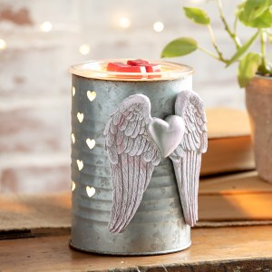 New Scentsy Fall Winter 2019 Angel Wings Warmer